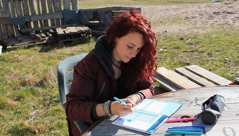 Jessica -Témoignage Planner THR